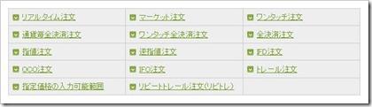 Yahoo!JAPANのYJFX!注文方法