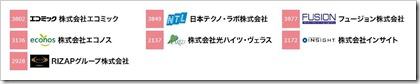 札幌証券取引所アンビシャス上場銘柄