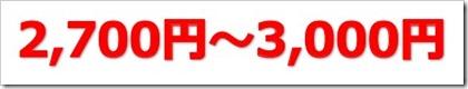 マツオカコーポレーション(3611)IPO初値予想