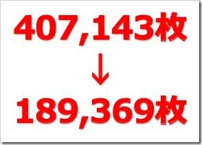 メルカリ(4385)IPO株数