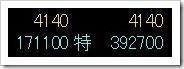 識学(7049)IPO最終気配