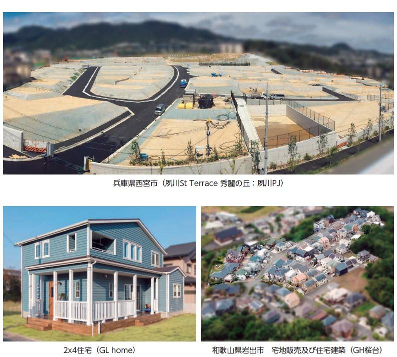 ヤマイチエステート(2984)IPO不動産開発・販売事業