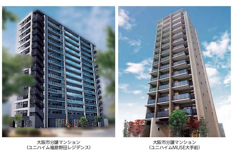 ヤマイチエステート(2984)IPOマンション事業