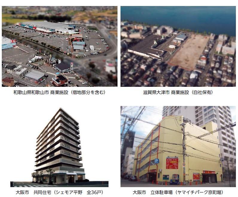 ヤマイチエステート(2984)IPO不動産開発・賃貸事業