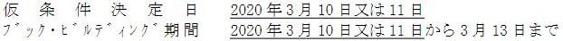 ウイングアーク1st(4432)IPO仮条件決定日変更
