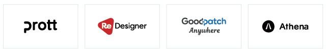 グッドパッチ(7351)IPOデザインプラットフォーム事業
