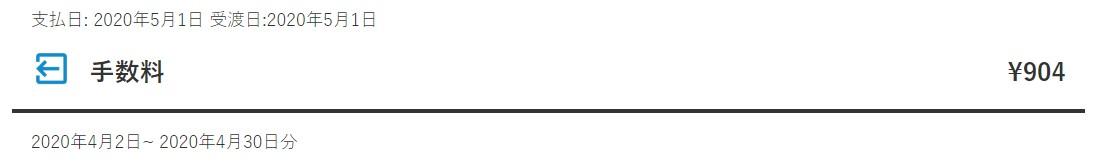 ウェルスナビ(WealthNavi)手数料2020.5.1