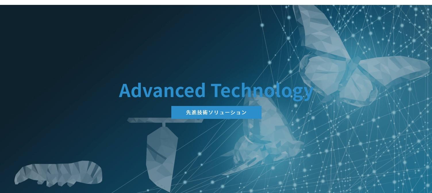 ティアンドエス(4055)IPO先進技術ソリューションカテゴリー