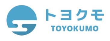 トヨクモ(4058)IPO上場承認