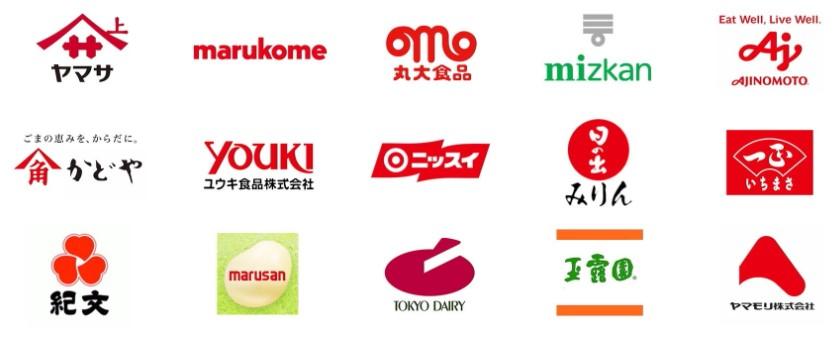 ファンマーケティング事業参加企業