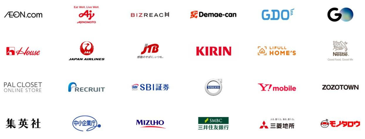 プレイド(4165)IPO導入企業