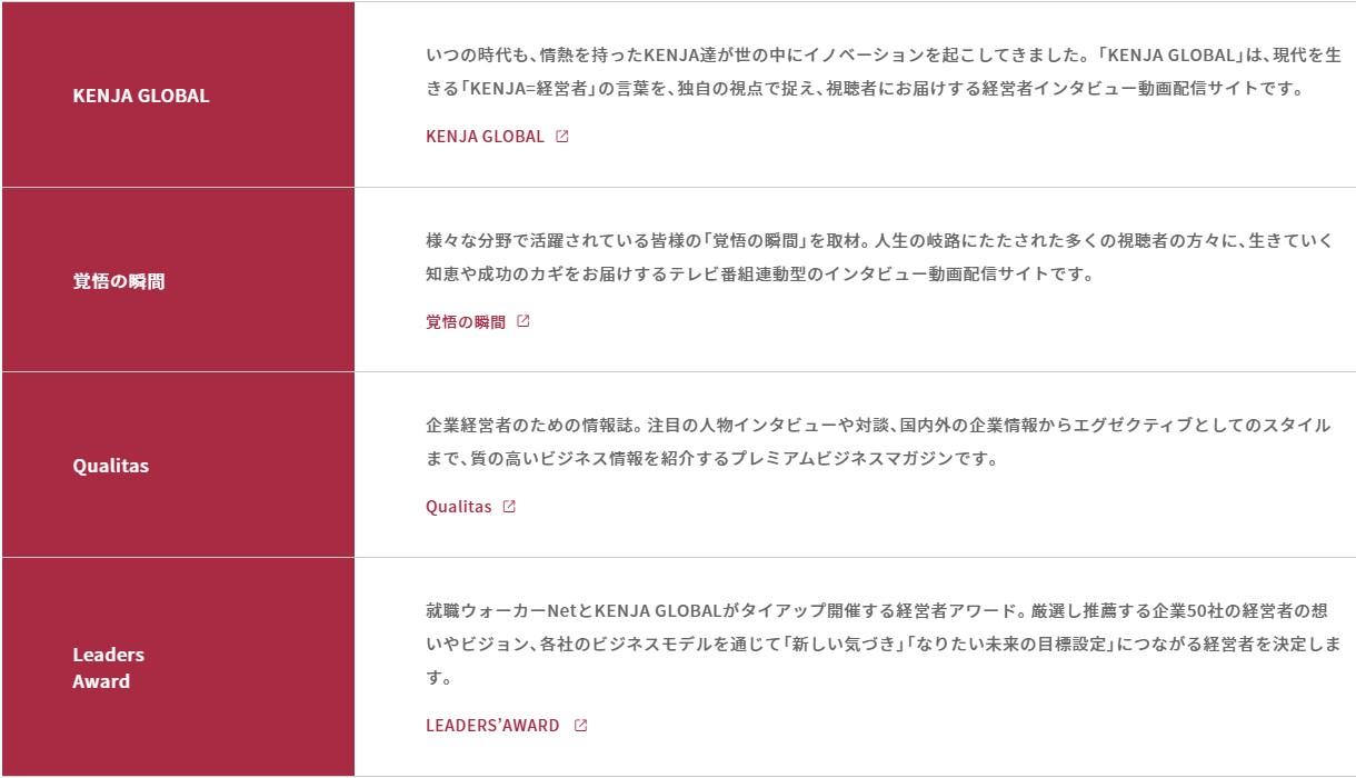 Enjin(7370)IPO運営サイト及びメディア