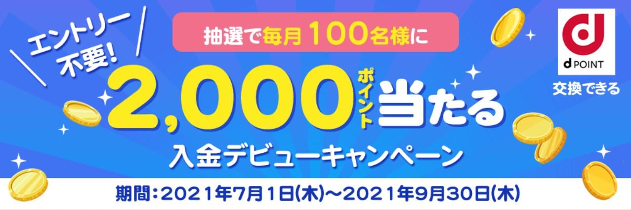 松井証券CP2021.9.30