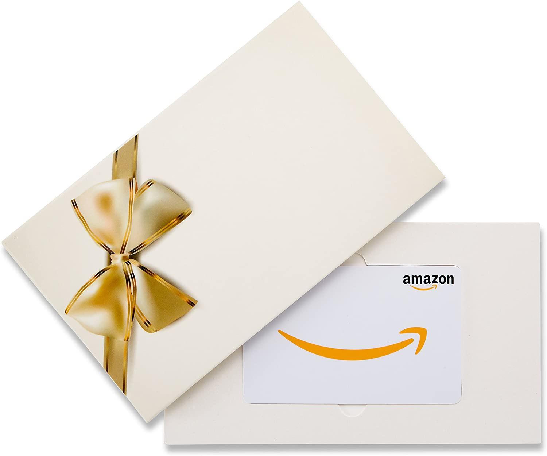 Amazonギフト券イメージ